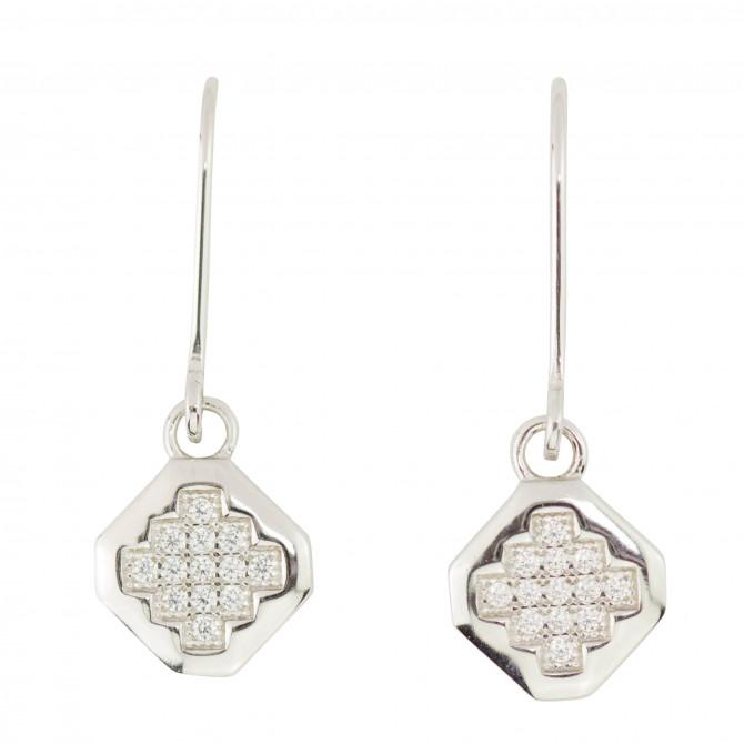 Ohrhänger Silber 925/000 18A1603
