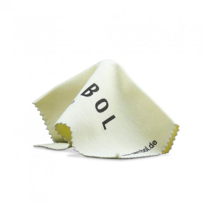 Sambol Schmuck Silber-Poliertuch