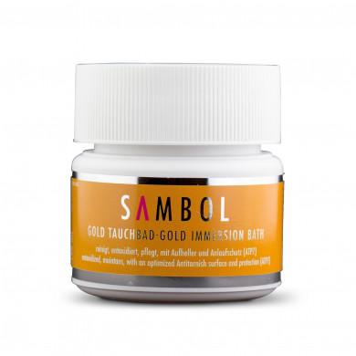 Sambol Gold-Tauchbad 150 ml