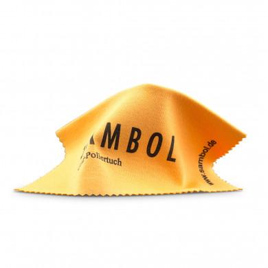 Sambol Schmuck Gold-Poliertuch